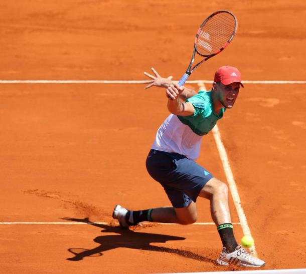 Dominic Thiem commits to Babolat racquets and strings