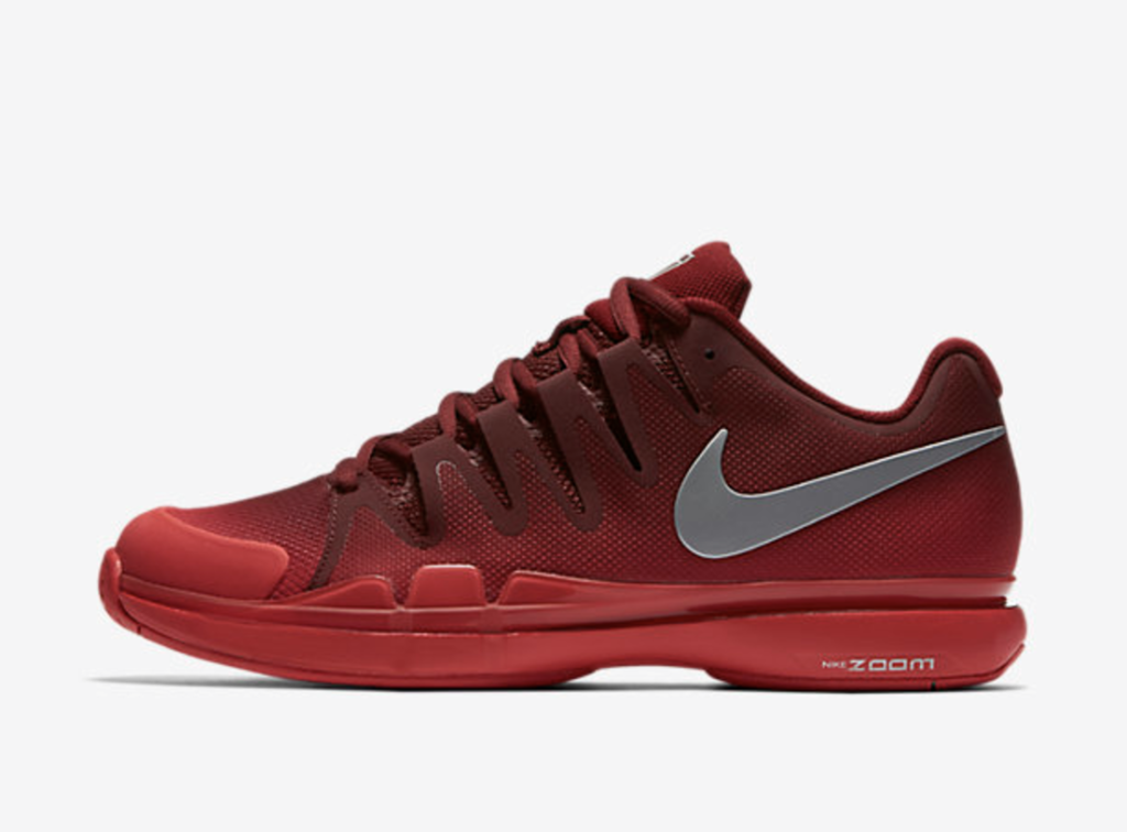 Innovative The Tennis Champ, 36, Will Head To The US Open  And Two Nike The Ten Sneaker Styles Inspired By Williams Look Will Be Available At Select Nike Locations In The United States Beginning In Late Augu