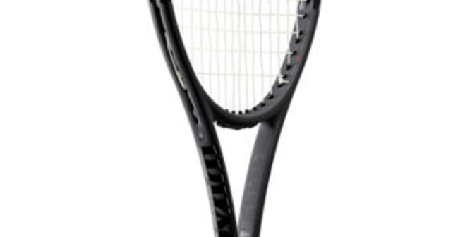 6d7532b58 Wilson Pro Staff with Countervail