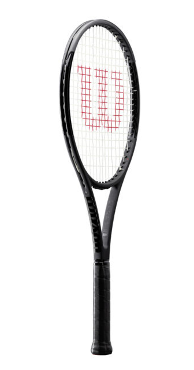 e7b6c57ce The specs for the Wilson Pro Staff 97 Countervail Tour are (unstrung)  315  grams