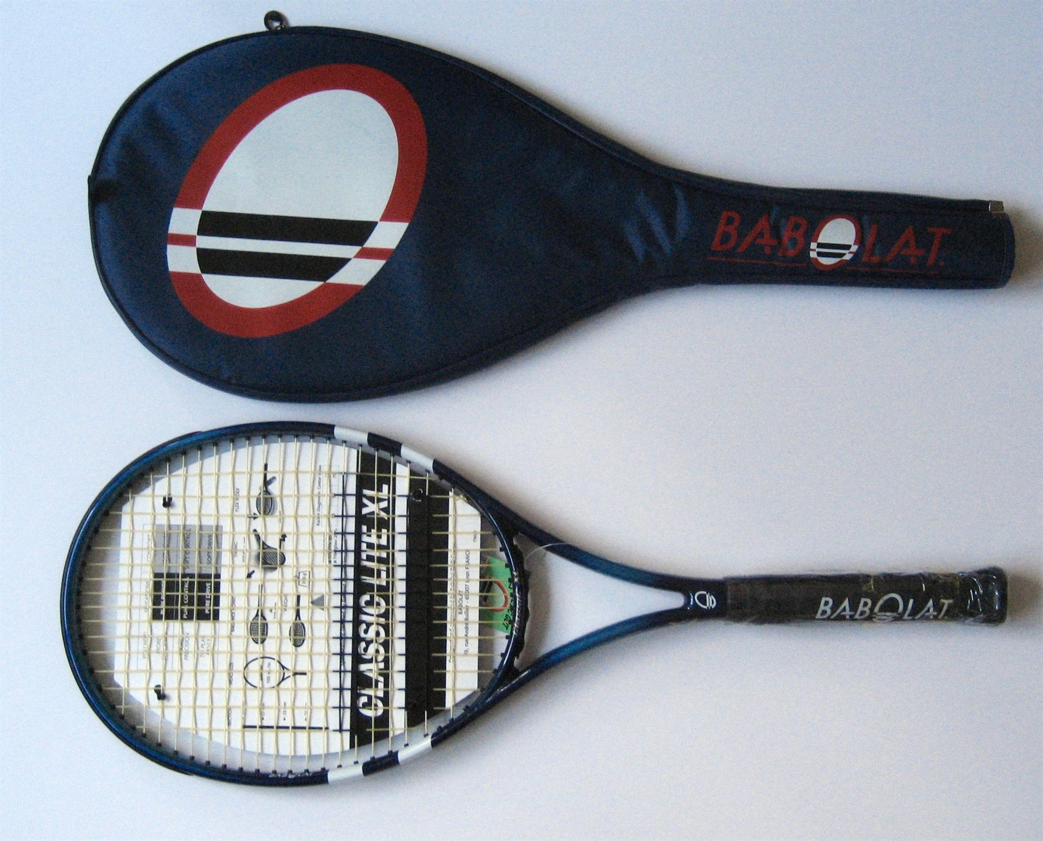 e47a5b0260 Vintage tennis racquet collection - old but gold in the Tennisnerd ...