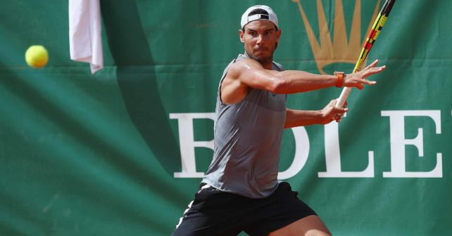 Nadal Rules the Clay