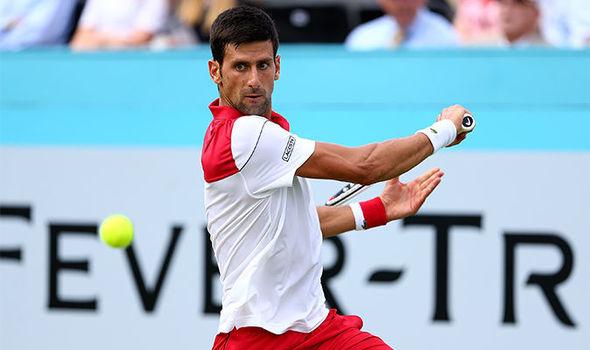 Wimbledon 2018 Predictions - Novak Djokovic Queens