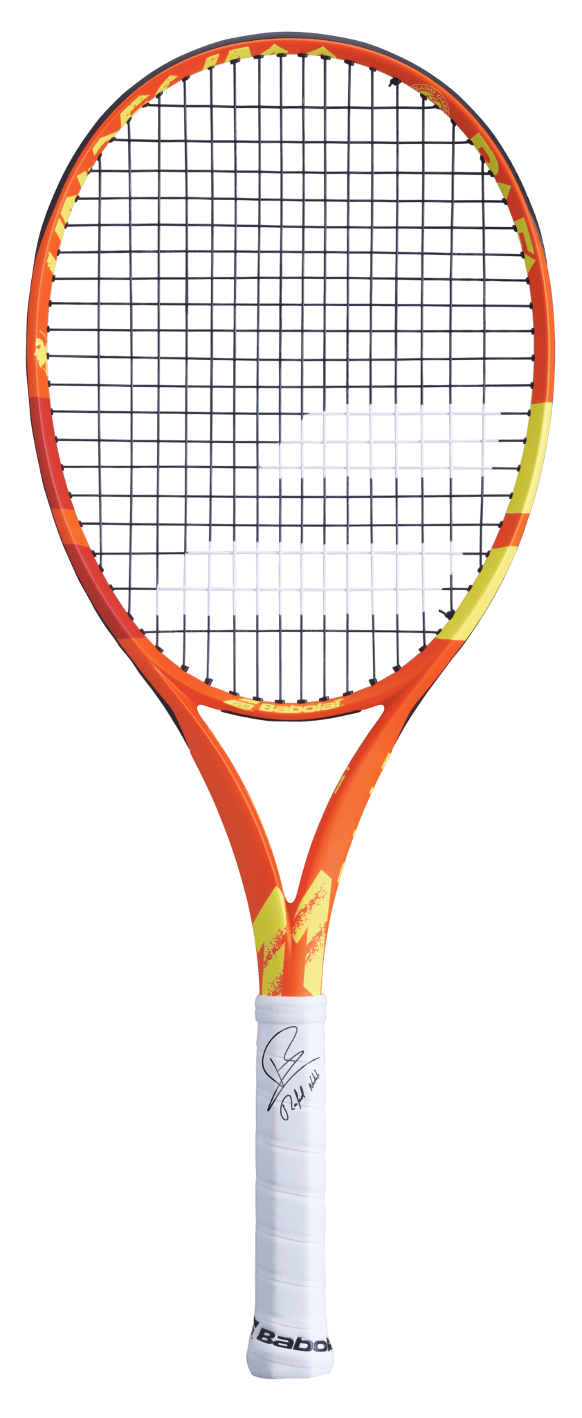 8361e8a942f Rafael nadals limited edition undecima racquet package png 2837x6912 Rafael  nadal tennis racquet