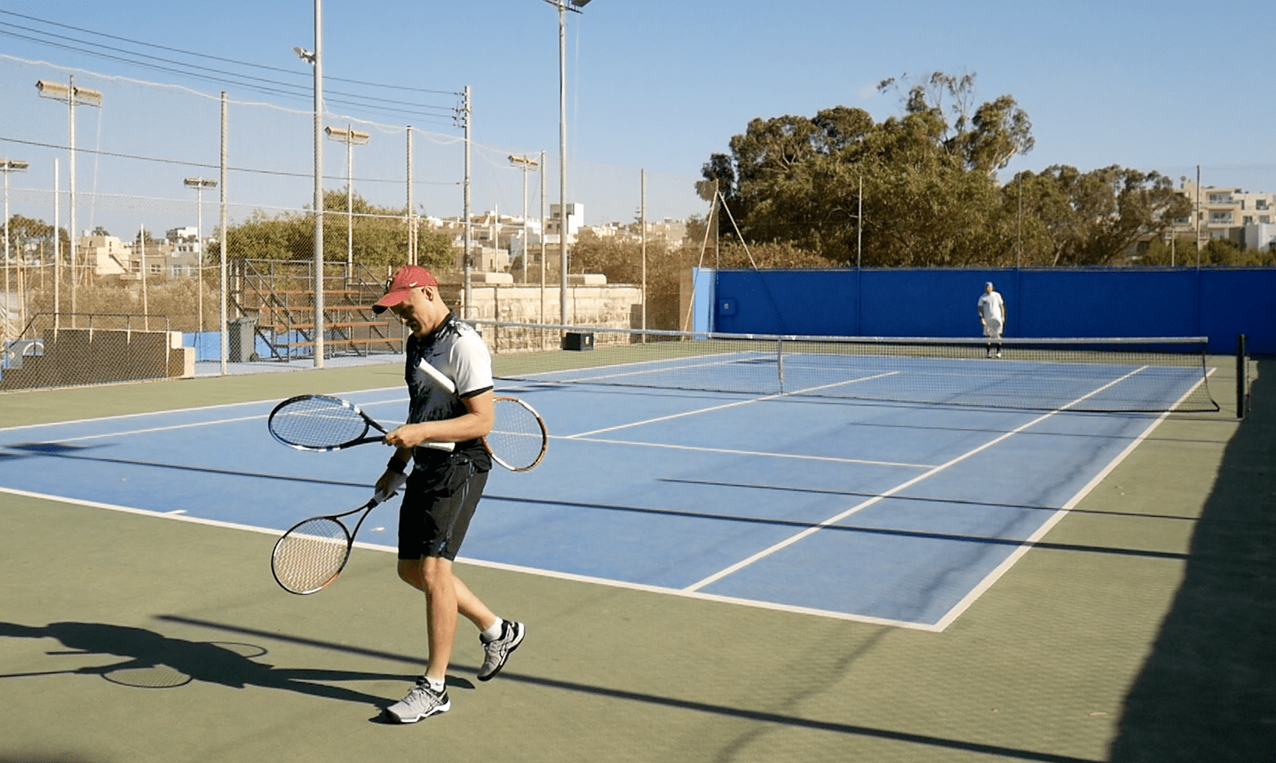 Tennisnerd thoughts - Racquet confusion