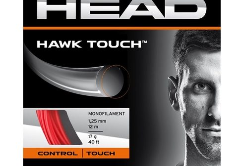 HEAD Hawk Touch String review