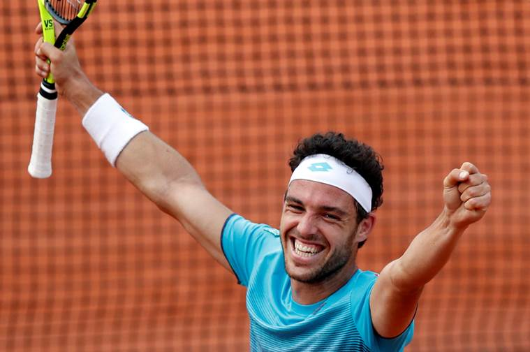 French Open 2018 Semi-Finals Predictions - Cecchinato