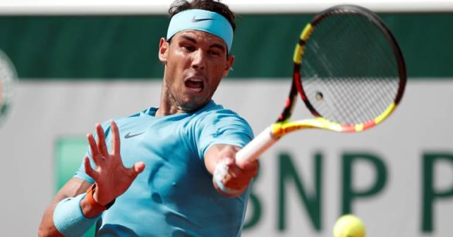 French Open 2018 Semi-Finals Predictions - Rafael Nadal