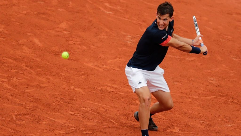 French Open 2018 Semi-Finals Predictions - Thiem
