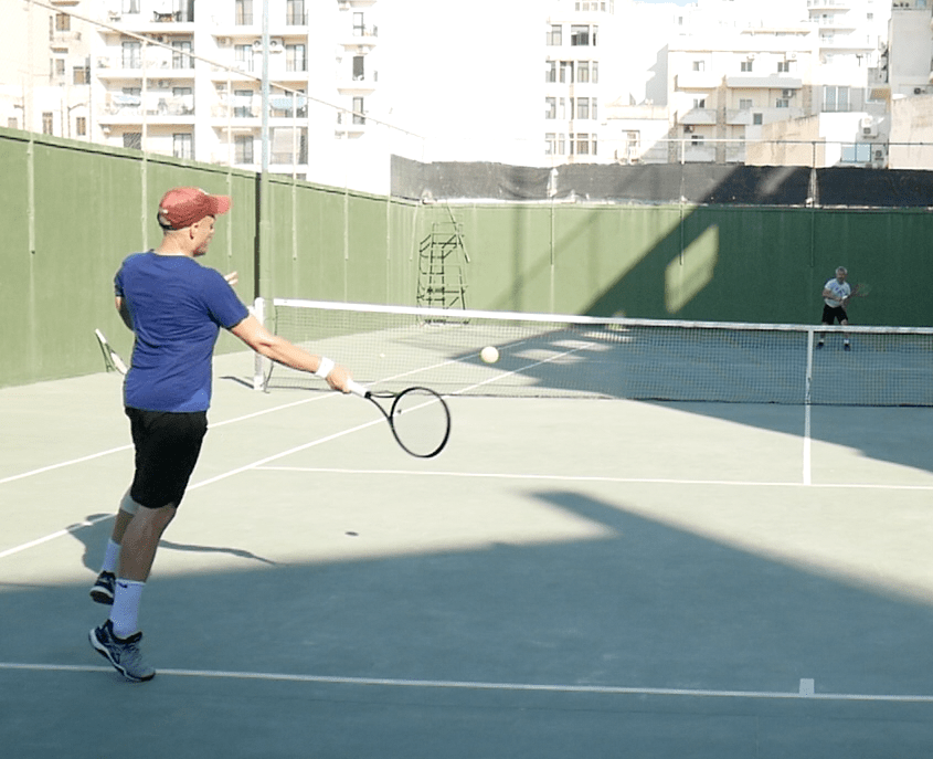 Prince Phantom Pro 93P Racquet Review