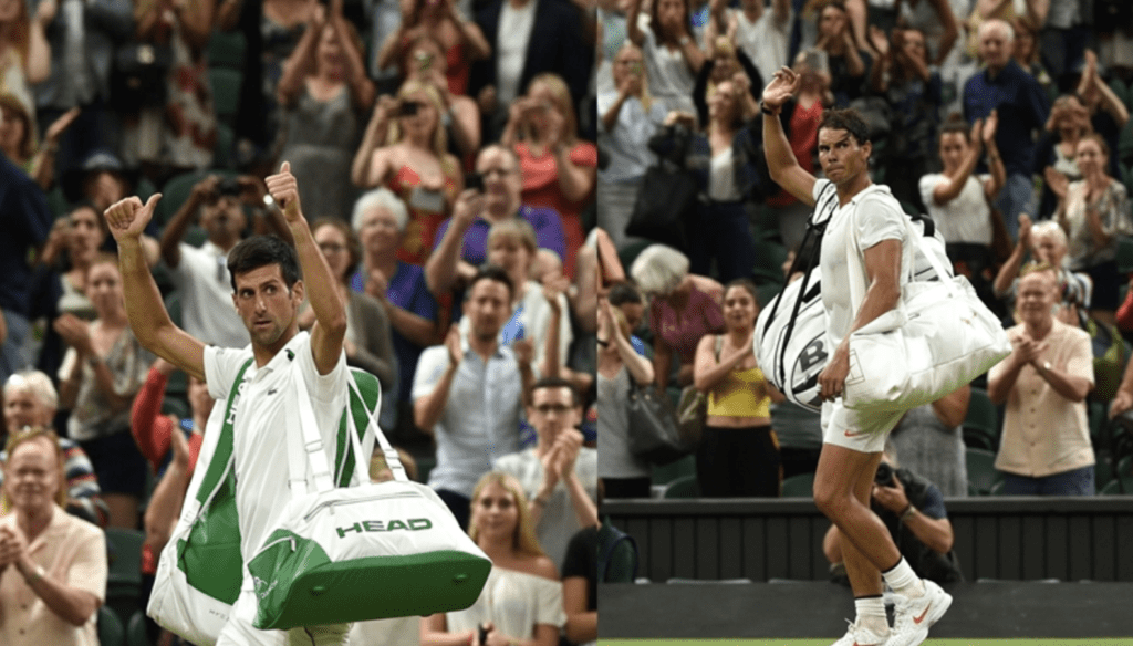 Should there be a fifth set tie-break at Wimbledon? Nadal vs Djokovic