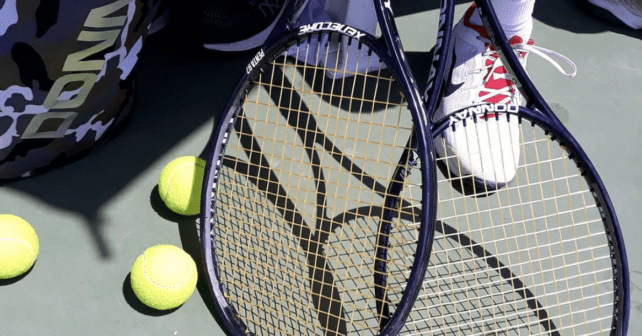 Donnay Pro One Penta 97 Racquet Review - Intro
