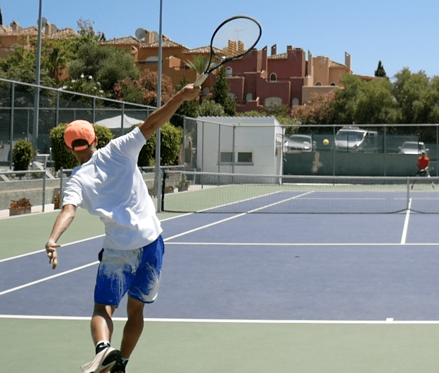 Donnay Pro One Penta 97 Racquet Review - Performance