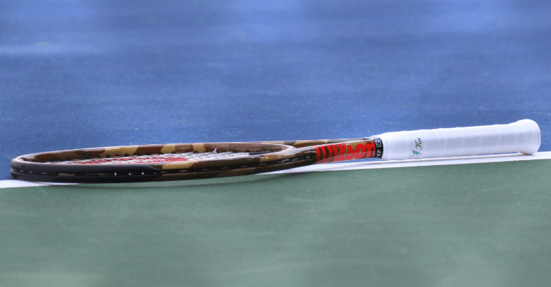 Wilson Camo Limited Edition Racquets
