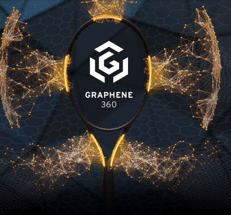 HEAD Graphene 360 Speed Pro - How does it play?