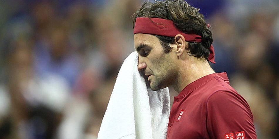 Roger Federer's future in tennis - loses to Millman