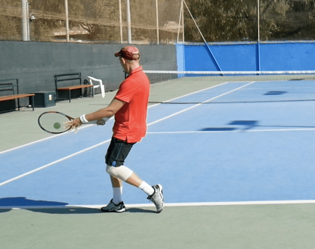 Buying a tennis racquet: Comfort vs Power