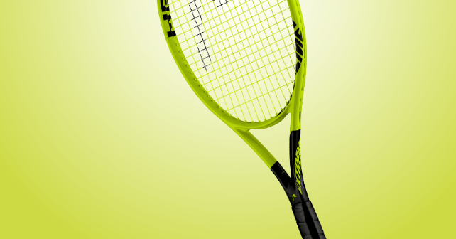 HEAD Graphene 360 Extreme Racquets