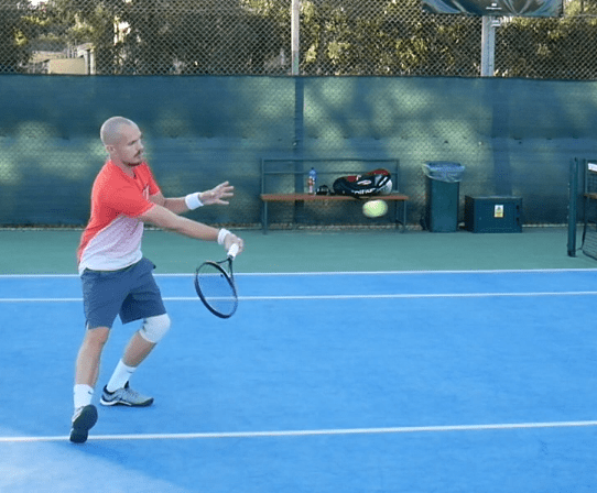 Donnay Pro One 97 Hexacore Racquet Review