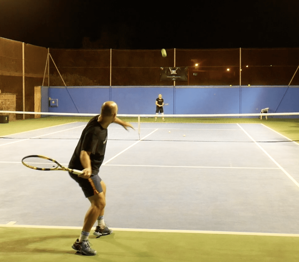 Babolat Pure Aero 2019 Racquet Review