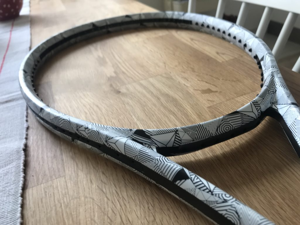Wilson Clash Racquet Review - First Impressions