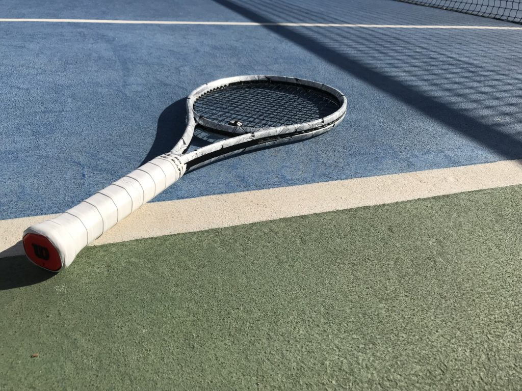 Wilson Clash Racquet Review - Complete