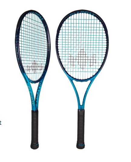 Diadem Elevate 98 Racquet Review - Who is it for?