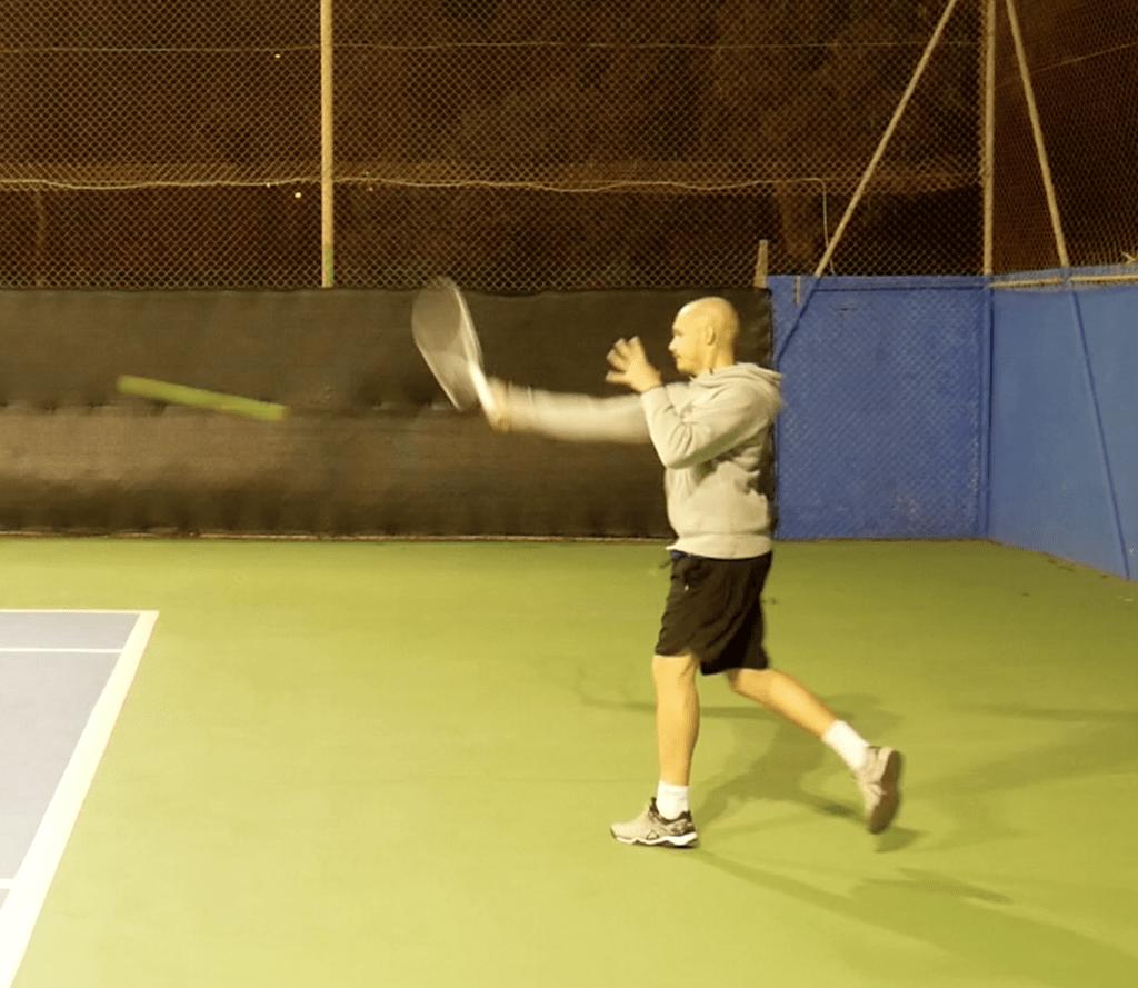 Wilson Clash Racquet Review - Complete
