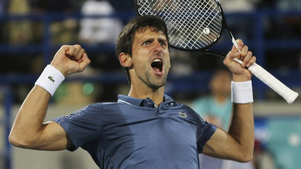 Novak Djokovic wins Australian Open 2019