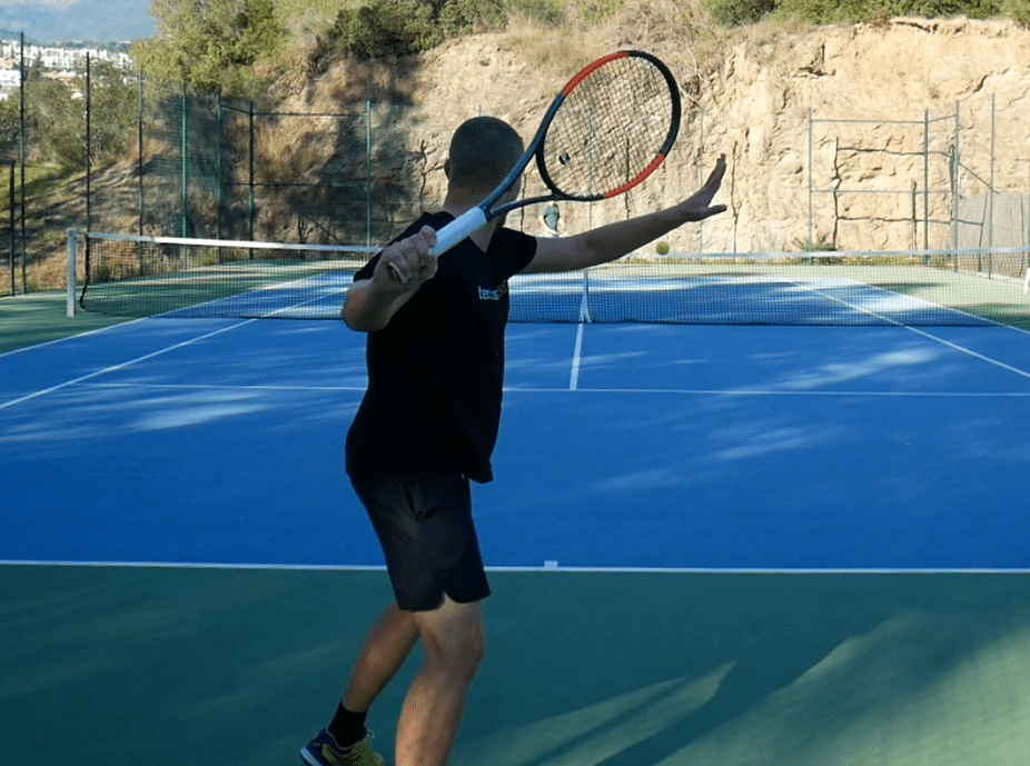 Wilson H22 Pro Stock Racquet Review