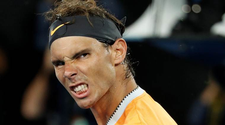 The New Rafael Nadal - how Nadal has changed his game