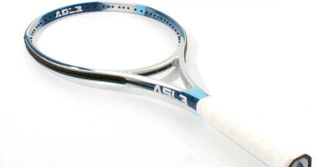 Angell ASL3 Racquet Preview