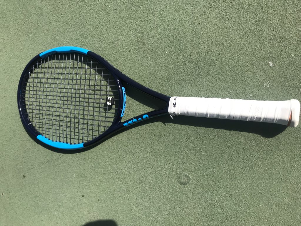 Wilson Ultra Tour 95 CV Racquet Review