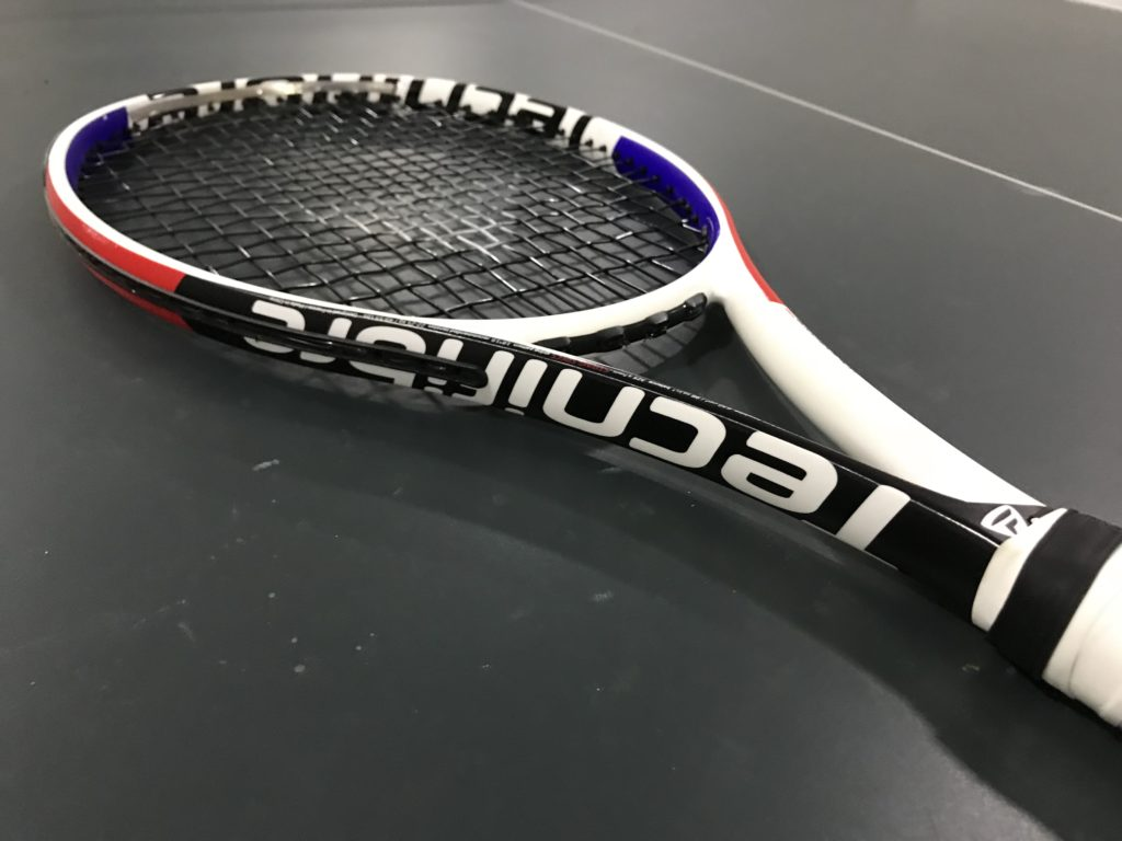 Tecnifibre Tfight XTC 305 Racquet Review