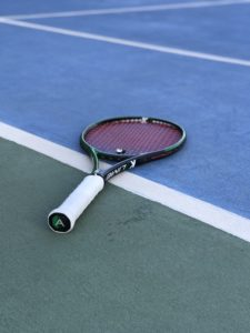 Angell K7 Lime Racquet Review