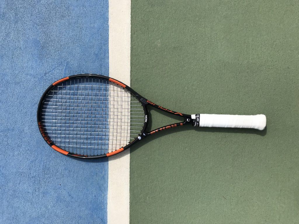 Pacific X Tour Pro 97 Racquet Review