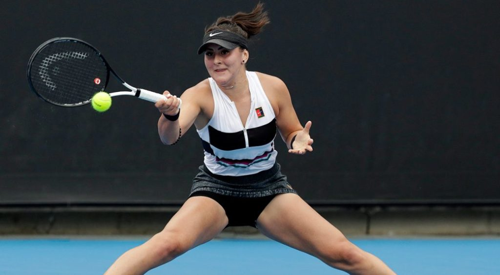 Bianca Andreescu's Racquet - What racket does Andreescu use?
