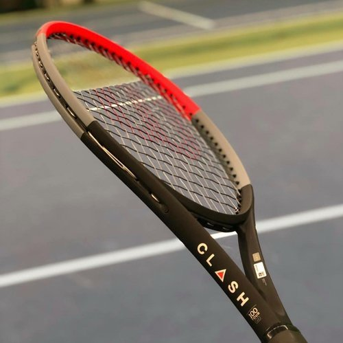 Top Ten Tennis Racquets Right Now - The Best Rackets