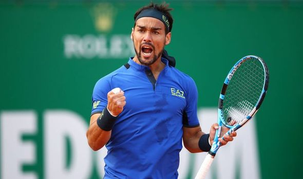 Five things we can learn from Fabio Fognini
