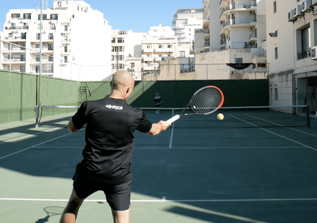 Wilson Clash Tour Racquet Review
