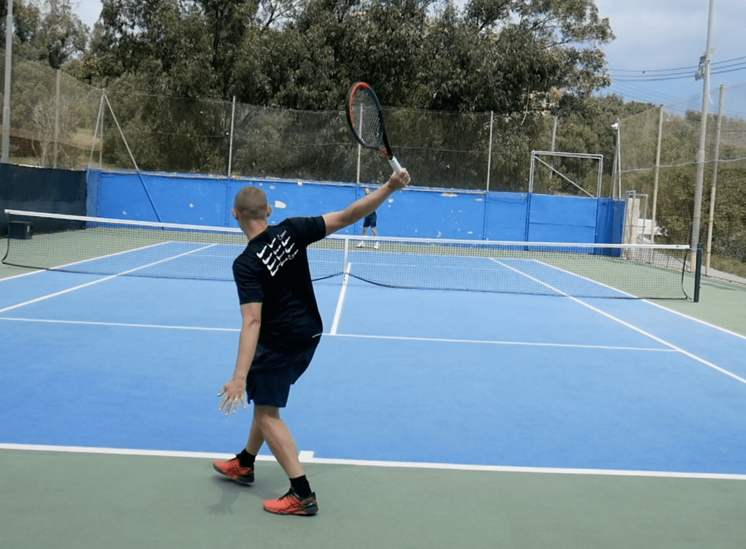 Wilson Clash Tour Racquet Review - Wilson Clash Racket Review