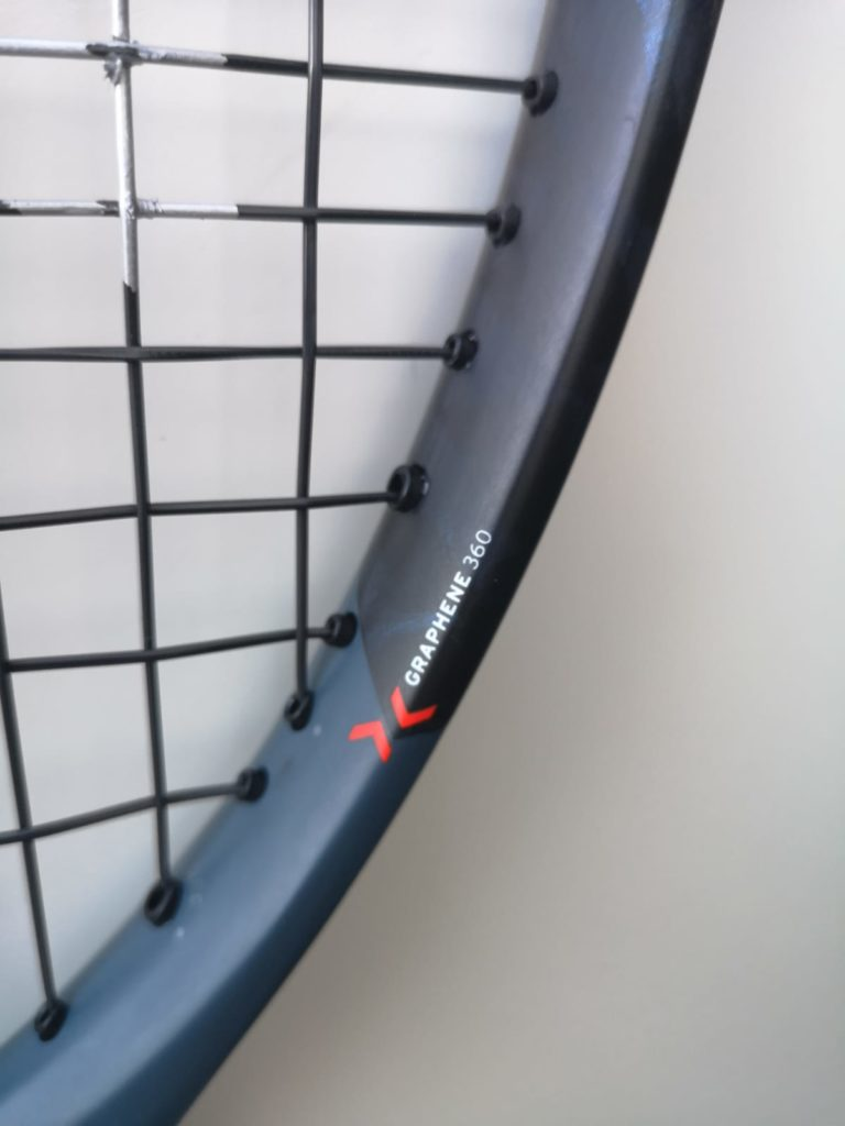 HEAD Graphene 360 Radical MP Racquet Review - Playability