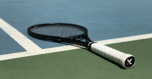 7d5a9f8f19a1 Tennisnerd - a website for tennis fans with a passion for racquets ...