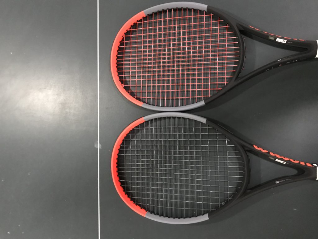 Wilson Clash 98 Racquet Review