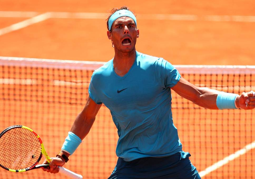 Who are the bookies backing for the 2019 French Open?