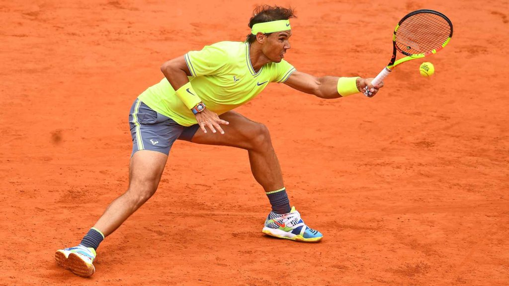 French Open Final Prediction