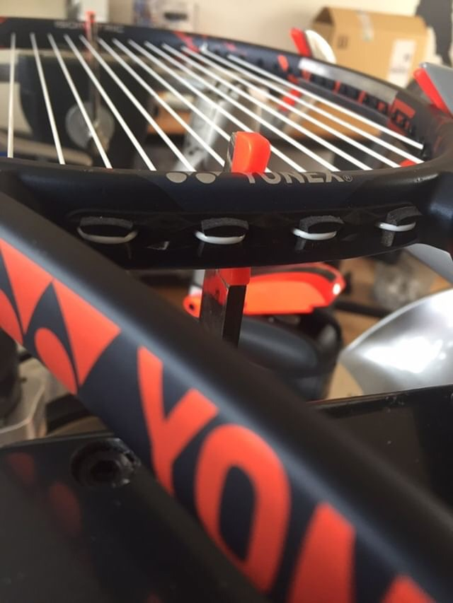 Tecnifibre Ice Code String Review