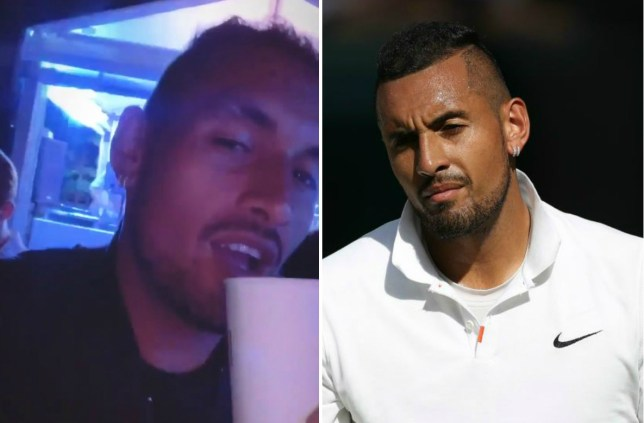 Is Nick Kyrgios good for tennis?