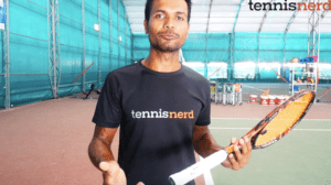 Backhand Basics - Tennisnerd Academy