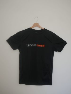 Tennisnerd Dry-Fit T-shirt